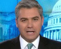 Federal Judge Reaches Decision About CNN Reporter Jim Acosta's Press Pass