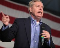 VIDEO: Lindsey Graham Annihilates Liberals Over 'Ignorance' of Border Security