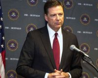 Comey Fesses Up About Anti-Trump FISA Warrant Abuse Behind Closed Doors