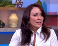 Actress Patricia Heaton Gives Suggestion For TIME 'Person Of The Year' And It's Perfect.