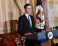 Could Jared Kushner Be Next Chief Of Staff? New Report Says Trump Considering It.