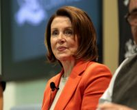 Nancy Pelosi Swings For The Fences Against Trump, Insults His Manhood