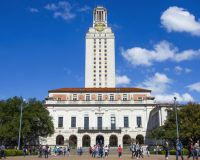Free Speech Advocacy Group Takes Action Against University of Texas Administrators