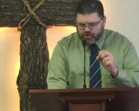 California Pastor Gets Booted From Church After Posting Controversial Church Sign. Here's What It Said.