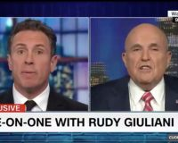 Giuliani Gets Raked Over The Coals For 'Collusion' Comments. Here's How He's Responding.