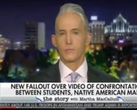 Trey Gowdy Weighs in On Viral MAGA Hat Controversy. What He Says Couldn't Be More True.