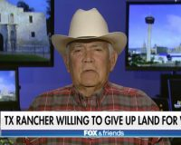 Texas Rancher Puts His Money Where His Mouth Is On Border Wall. Here's What He's Willing To Part With To Get It.