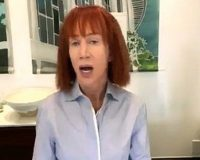 Kathy Griffin Launches Vicious Attack On Covington Catholic Kids