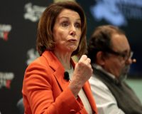 New Report Reveals How Much Nancy Pelosi Charged Air Force To Fly Her Family Around The World, And It's Shocking.