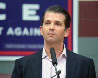 Trump Jr. Posts Video Of 'Angel Mom' On Social Media, Asks Pelosi This Critical Question