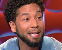 Actor Jussie Smollett Releases Brutal Statement. Look Who He's Attacking Now.