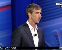 VIDEO: Beto O'Rourke Calls For Tearing Down Border Walls, Ends Up Proving Conservatives Right