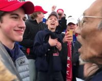 Covington Catholic Student Gearing Up For Massive Legal Actions Against Detractors