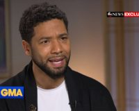 Jussie Smollett Charged For Falsifying Report, Things Between Lawyers Already Getting Tense