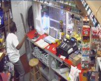 VIDEO: Alabama Clerk Goes 'Crocodile Dundee' on Knife-Wielding Thugs