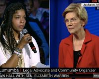 Elizabeth Warren Calls For End Of Electoral College; Here's What She Wants To Use Instead