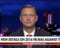 Top House Republican Publishes Explosive Russia Probe Files, Liberals Won't Be Happy