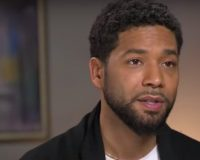 Chicago Prosecutors Make Shocking Decision In Jussie Smollet Case