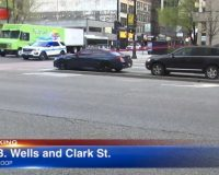 Man Tries To Carjack Chicago Citizen. Turns Out He Was a Concealed Carry Holder.
