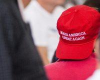 Trump Loyalist Wins Georgia County Chair Election, Immediately Ousts RINO Board Members