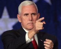 Students At Christian University Disrespect Mike Pence Before He Delivers Speech