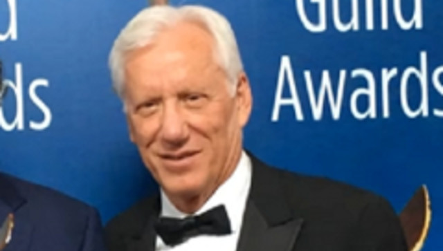Conservative Actor James Woods Releases Statement About ...