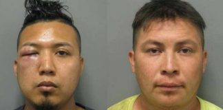 Two Undocumented Immigrants Accused Of Raping 11 Year Old