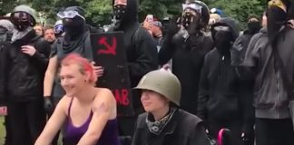 Democratic Presidential Candidates Asked If They'll Denounce Antifa