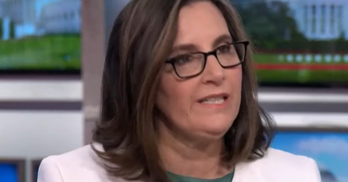 MSNBC Panel Suggests President Trump's Removal Due To Alzheimer's