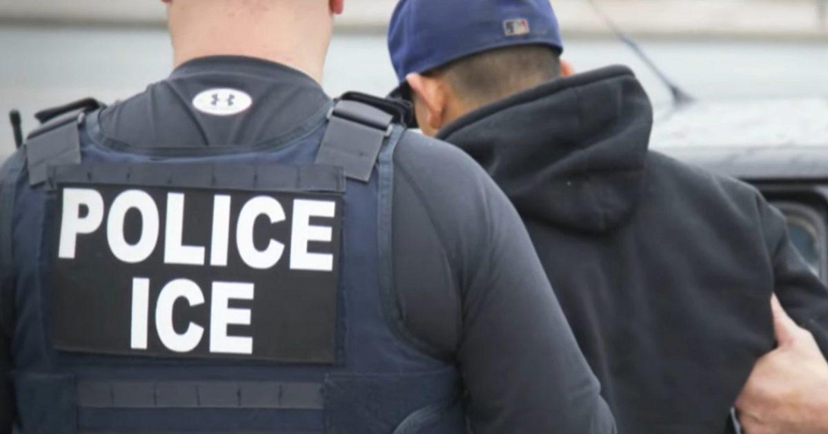 DOJ: 64% Of Federal Arrests Were Of Non-Citizens In 2018