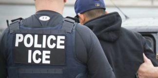 DOJ: 64% Of Federal Arrests Were Of Non-Citizens In 2018