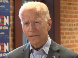 Here's Biden's Stumbling, Cringeworthy Comment About His Healthcare Plan