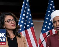 Here's A Powerful Message For Tlaib And Omar