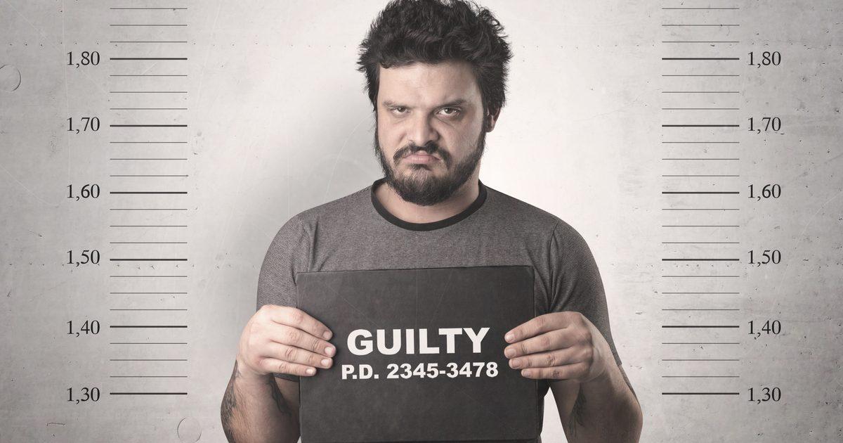 San Francisco Softens 'Stigma' For Lawbreakers; Here's The New Term For Convicted Felon