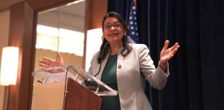 Israeli Minister Skewers Tlaib: 'Her Hate For Israel Overcomes Her Love For Her Grandmother'