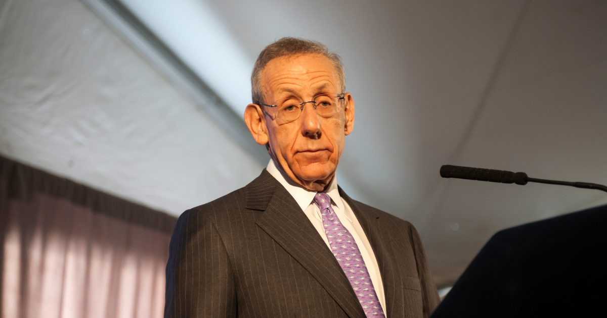 Dolphins Owner Stephen Ross Removed From NFL 'Social Justice' Committee After Hosting Trump Fundraiser