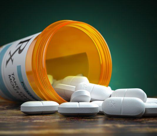 Oklahoma Opioid Case: Judge Orders Johnson & Johnson To Pay $572 Million