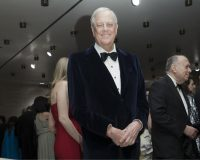 Billionaire Conservative Activist David Koch Dead At 79