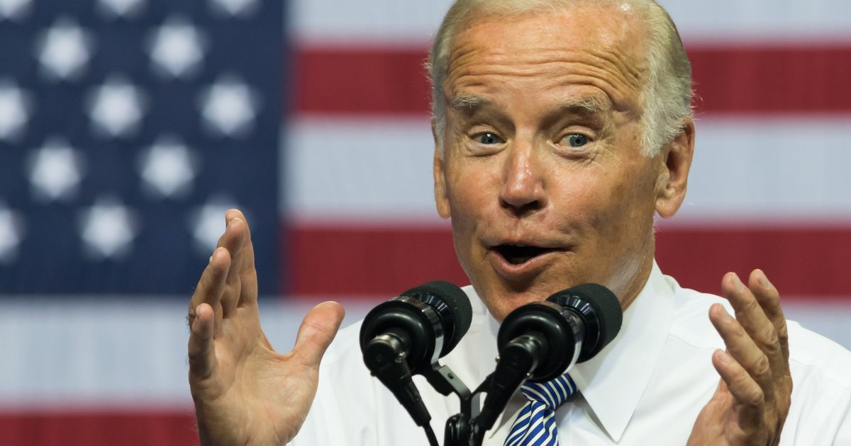 "Another Biden Gaffe: Bobby Kennedy And MLK Assassinated ""In The Late 70s"""