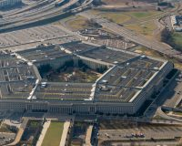 Pentagon Develops Implantable Microchip to Detect Coronavirus, Track Your Health