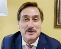 Mike Lindell Promises that Big Tech Will Be Unable to Destroy His New Social Media Site