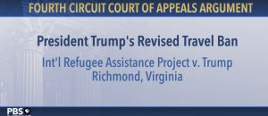 BREAKING: Appeals Court Upholds Ban on Trump's Immigration Orders