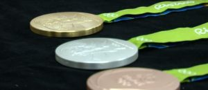 150+ Rio Olympic Eco-Friendly Medals Returned – Decaying