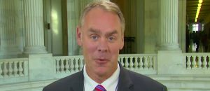 Zinke to Cut 4,000 Interior Department Jobs