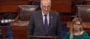 Top Senate Democrat Says Hillary was Terrible Candidate