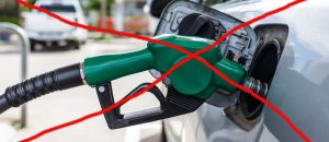 WARNING: Allied Nation Banning Sale of All Gas & Diesel Cars & Vans by 2040