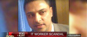 Top Dem Staffer Arrested Trying to Flee US