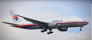 Missing Malaysian Flight MH370 Found?