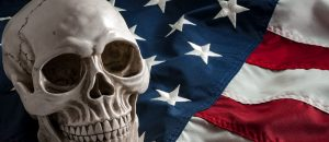 America is Dying Before Our Eyes