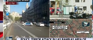UPDATE: Terrorist Attack Kills at Least 12 Dead,  80 Injured